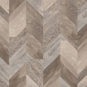 Gerflor Creation 55 Design kol.0811 Chevron Buck weat